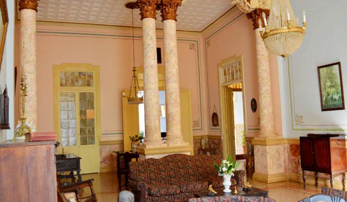 Casa Colonial 1830 Trinidad Cuba