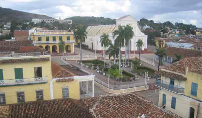 Trinidad, Semana de la Cultura.